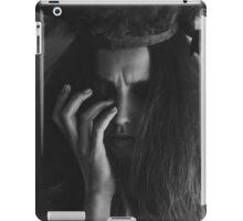 Melise V iPad Case/Skin