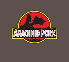 Arachnid Pork Unisex T-Shirt