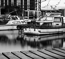 Docks by FlorianRS