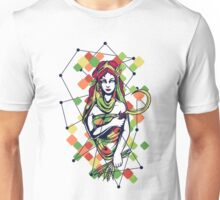 Greek Mythology & Gods - Hera Unisex T-Shirt