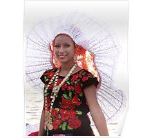 Beauty Of Oaxaca - Belleza De Oaxaca Poster