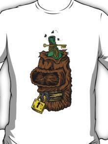 Shrunken Bender T-Shirt