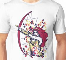 Greek Mythology & Gods - Artemis Unisex T-Shirt