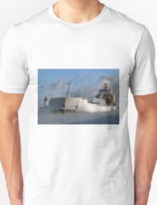 Cold Arrival Unisex T-Shirt