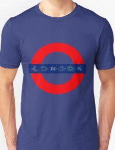 London Underground - MAP! T-Shirt