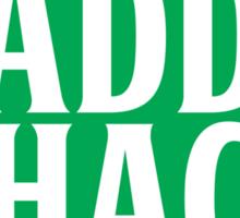 The Paddy Shack (Sticker) Sticker