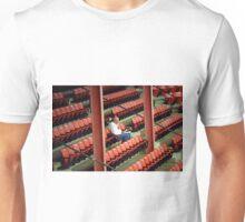 The Baseball Fan II Unisex T-Shirt