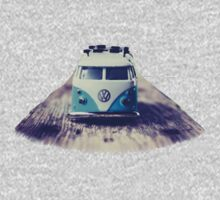 VW CAMPER. by BIG-DAVE