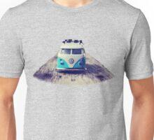 VW CAMPER. Unisex T-Shirt