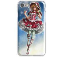 Christmas joy iPhone Case/Skin