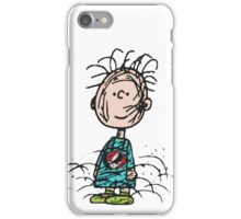 PIG Pen iPhone Case/Skin