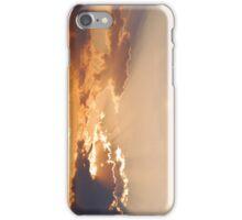 Florence Sunset iPhone Case/Skin