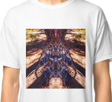 Witch Doctor 4 Classic T-Shirt