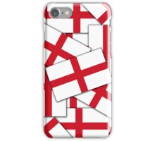 Smartphone Case - Flag of England  - Multiple iPhone Case/Skin