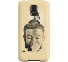 Buddha - tranquil Samsung Galaxy Case/Skin