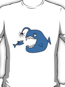 Hunting Frogfish T-Shirt