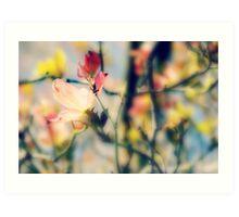 memories~ Art Print