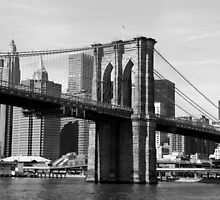 New York City by goldstreet