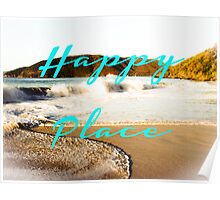 Happy Place Poster