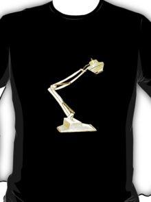Architect's Drafting Lamp T-Shirt