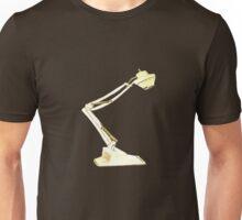 Architect's Drafting Lamp Unisex T-Shirt