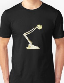 Architect's Drafting Lamp T-Shirt