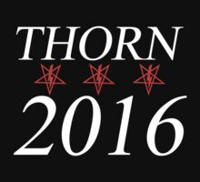 Thorn 2016 Kids Clothes