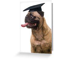 Graduation Day Card Greeting Card
