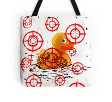 Target the Duck Tote Bag
