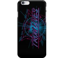 Tron Lives iPhone Case/Skin