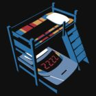Daft Bunk by Brinkerhoff
