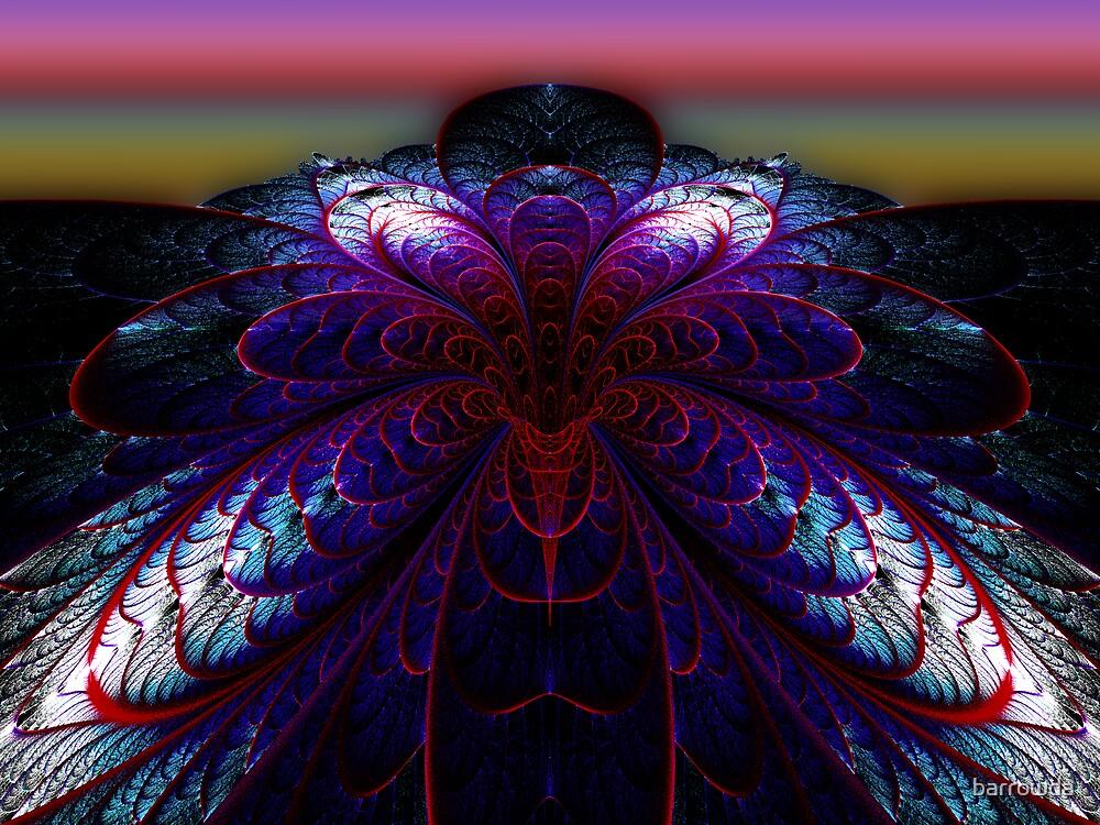 Breach: Twilight Bloom (G1262) by barrowda