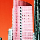 Skyscraper Red by schiggityschway
