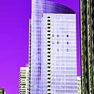Skyscraper Purple by schiggityschway