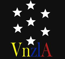VNZLA-SIDE Unisex T-Shirt
