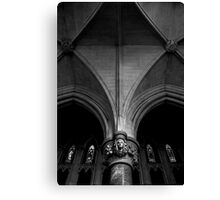 Arch Enemy Canvas Print