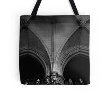 Arch Enemy Tote Bag