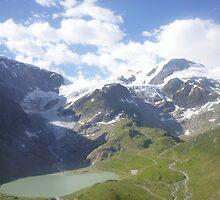 Melted Glacier by KreissCore