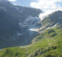 Melted Glacier_2 by KreissCore