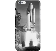 Shuttle Launch iPhone Case/Skin