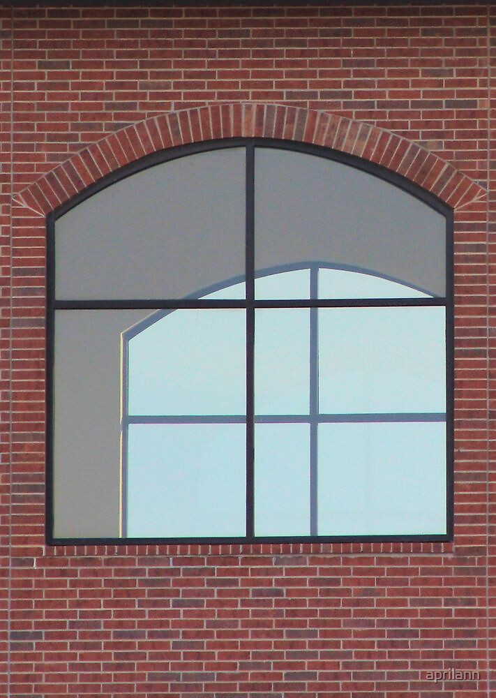 Faith Church Window - Sherman, Texas, USA by aprilann