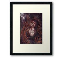 Respectus - Vampire in Respite Framed Print