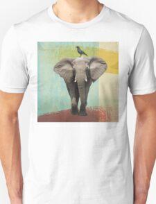 forever friends Unisex T-Shirt