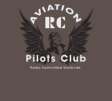 Aviation RC Pilots Club (big) logo  T-Shirt