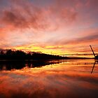 Batman Bridge Sunrise - Tasmania by MisticEye
