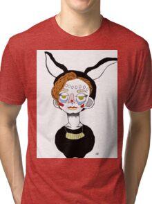 Jerick Hoffer???? Tri-blend T-Shirt
