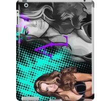 Sexy Model - Adrianna Lima iPad Case/Skin