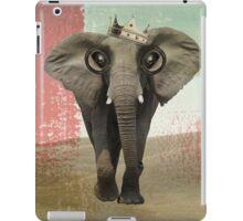 king baba iPad Case/Skin