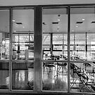 Lunch Room by Abbi Kenny