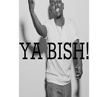 Ya Bish by thatchikpia